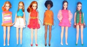 Dawn-dolls
