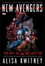 New Avengers Breakout by Alisa Kwitney