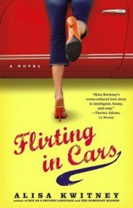 Flirting in Cars by Alisa Kwitney