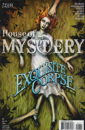 House of Mystery #25 by Alisa Kwitney