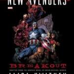 The New Avengers by Alisa Kwitney