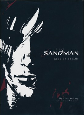 Sandman by Alisa Kwitney